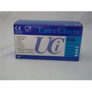 Disposable Latex Gloves Medium
