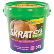 Global Herbs Skratchplus - 1Kg