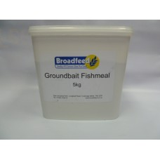 Groundbait Fishmeal - 20Kg