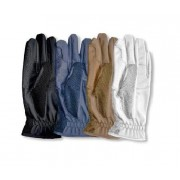 Mark Todd Riding Gloves White (available in 4 sizes)