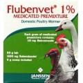 Flubenvet 1% Tub – 60g