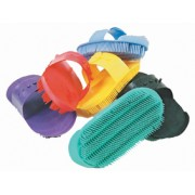 Junior Plastic Curry Comb