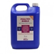 Poultry Shield Concentrate – 5 Litre