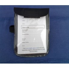 Medical Armband with Card