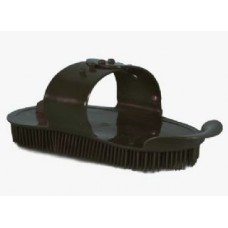 Plastic Curry Comb Large (available in 4 colours)
