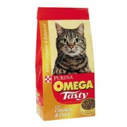Omega Cat Chicken 10kg