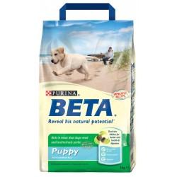 Beta Puppy Junior Chicken 2.5kg