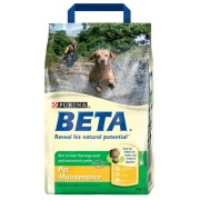 Beta Adult Pet Maintenance 2.5kg