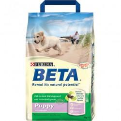 Beta Puppy /Junior Lamb – 14kg