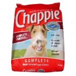 Chappie Complete Original Beef 15kg