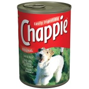 Chappie Original – 400g x 12