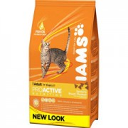 Iams Cat Chicken  (available in 2 sizes)