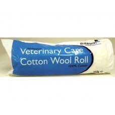 Cotton Wool - Large Roll