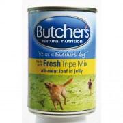 Butchers Tripe - 12 x 400g