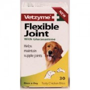 Vetzyme Flex Joint Tablets x 30