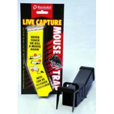 Live Catch Mouse Trap