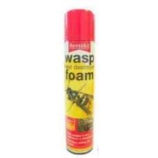 STV Wasp Nest Foam 300ML