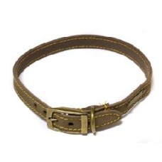 "Ancol Timberwolf Collar (Available in sizes 16""-26"")"