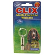 Clix Multi-Purpose Whistle