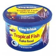 King British Tropical Flake