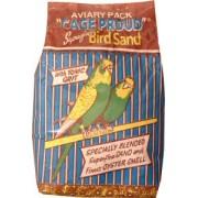 Pettex Bird Sand – 3kg