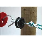 Gate Handle Anchor x 2