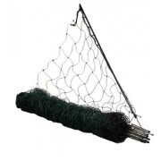 Electric Poultry Net Green - 50 metres