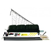 Deluxe Poultry kits with Hot-Gate - 25M