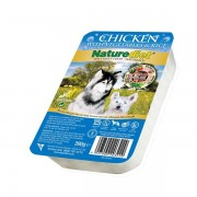 Naturediet Chicken – 390g