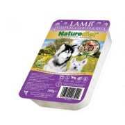 Naturediet Lamb – 390g