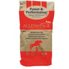 Allen & Page Power & Performance 20kg (Special Order)