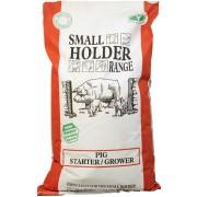 Allen & Page Pig Starter/Grower Pellets 20kg