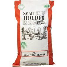 Allen & Page Pig Starter/Grower Pellets