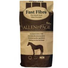 Allen & Page Fast Fibre 20kg.