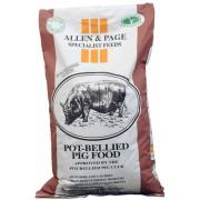 Allen & Page Pot Bellied Pig 20kg