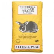 Allen & Page Rabbit Breeder Pellets 20kg