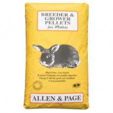 Allen & Page Rabbit Breeder Pellets 20kg