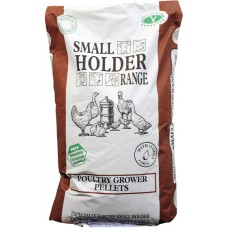Allen & Page Poultry Growers  (Available in 2 sizes)