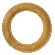 Rawhide Large Rings – 6""