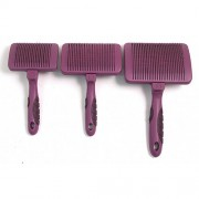 Rosewood Self Cleaning Brush - (available in 2 sizes)