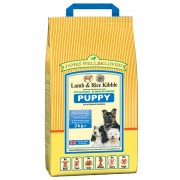 James Wellbeloved Puppy Lamb&Rice 2kg