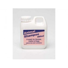 Bhb Animal Shampoo - (Available in 2 sizes)