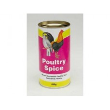 Battles Poultry Spice – (Available in 2 sizes)