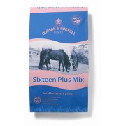 Dodson & Horrell Sixteen Plus Mix