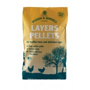 Dodson & Horrell Layers Pellets