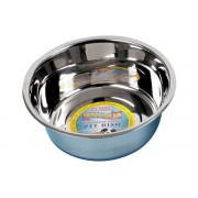 """Stainless Steel Bowl 5"""""""