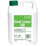Naf Cod Liver Oil - 1L