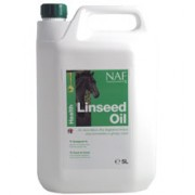 Naf Linseed Oil - 2.5L