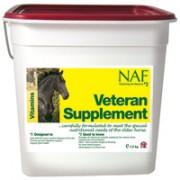 Naf Veteran Supplement - 3Kg