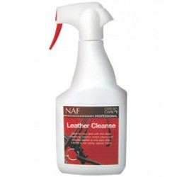 Naf Leather Cleanse Spray
